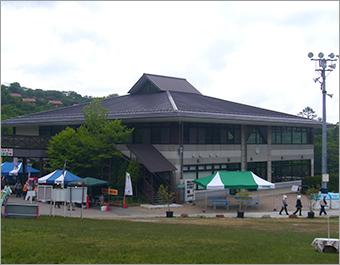 茶臼山高原レストハウス やはず
